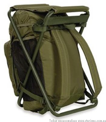 Рюкзак рыбака со стулом рюкзак hp для ноутбука 12